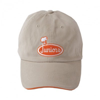 Natural Juniors Hat