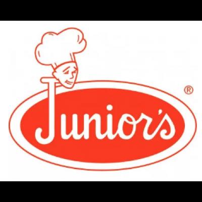 Juniors Online Gift Certificate